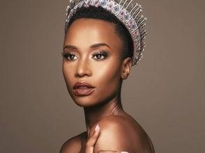 Representante de Sudáfrica se corona como Miss Universo 2019