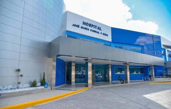 Hospital Cabral y Báez informa artista urbano Rochy RD se encuentra estable