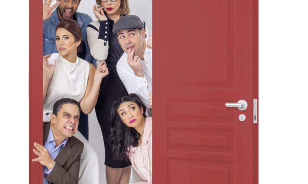 La comedia teatral francesa «Toc-toc» llega al Palacio de Bellas Artes