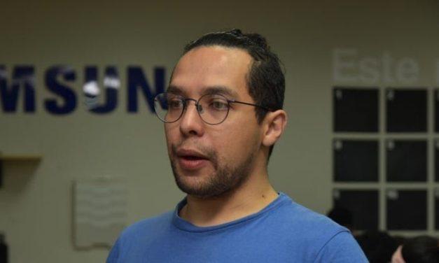 Científico venezolano destaca esfuerzos del MINERD por mejorar la educación