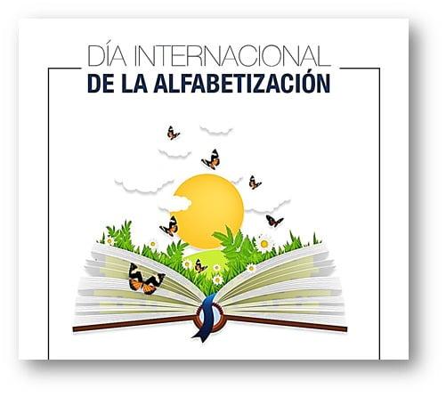 Día Nacional de la Alfabetización
