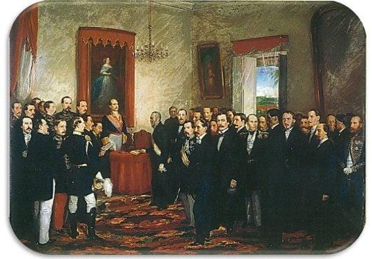 Manifiesto del 16 de enero de 1844