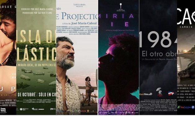 Adopresci anuncia nominaciones para premios de la crítica de cine