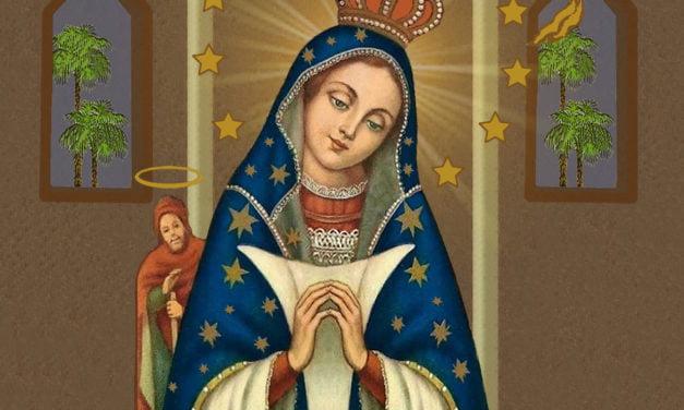Día de la Virgen de la Altagracia