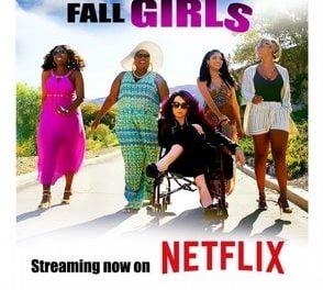 Amara La Negra inicia el año por todo lo alto, la película en la que participa ya está en Netflix