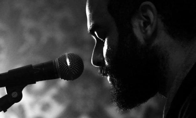 """Músico Charles Lavaigne  """"Zafa!"""", el cuarto disco de su carrera"""