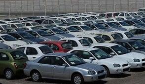 Impuesto a primera placa de vehículos alarma a 'dealers'