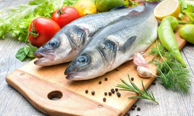 ¿Sabías que el pescado graso es un alimento antiinflamatorio para la artritis?