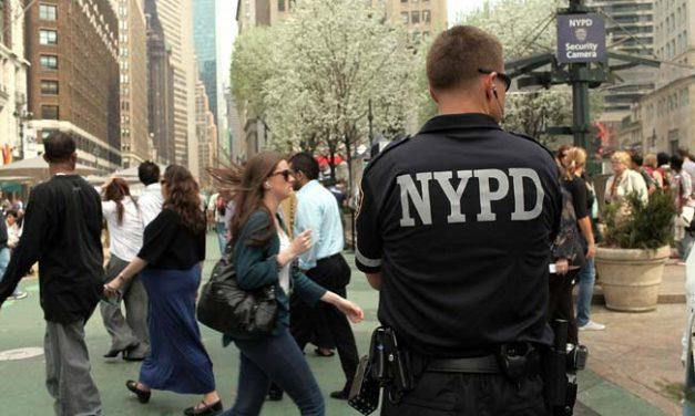 Una app permite a Policía en EEUU identificar a casi cualquier persona