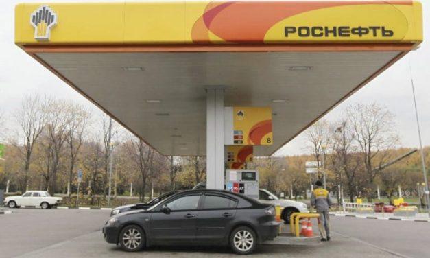 Rusia responde a EEUU que sanción a petrolera no lo alejará de Maduro
