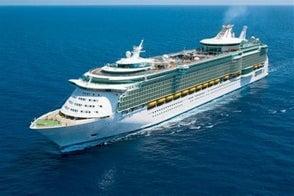 Suspenden en EEUU crucero de Princess con 299 pasajeros con gastroenteritis