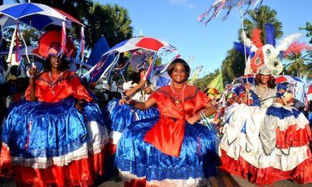 Este martes se anunciará Rey y Reina del Desfile Nacional Carnaval 2020