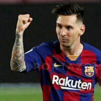 De Newell's y la MLS a los más ricos de Europa: los posibles destinos de Lionel Messi si decide no seguir en el Barça
