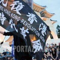 China acusa a Canadá de «interferir gravemente» por la suspensión del acuerdo de extradición con Hong Kong