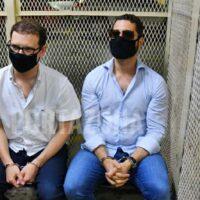 Hijos de Martinelli acusados de lavado de activos en EE.UU. por caso Odebrecht
