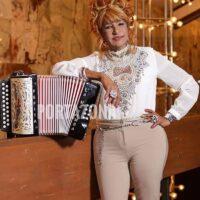 La vida de Fefita La Grande será llevada al cine