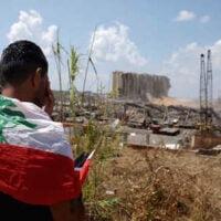 La comunidad internacional moviliza 250 millones euros en ayudas de urgencia al Líbano