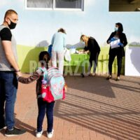 Israel admite su «error» en la reapertura de las escuelas que no deberían repetir otros países
