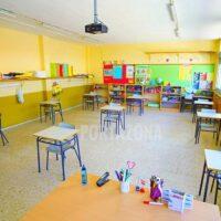 Unos 12 colegios del país han formalizado su cierre por falta de alumnos inscritos