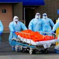 Las muertes por coronavirus superan las 700.000 en todo el mundo