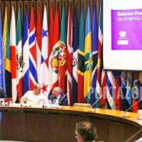 Cepal proyecta una caída del PIB dominicano y del resto de los países caribeñosentre 8 y 9 puntos porcentuales