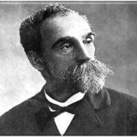 11 de agosto de 1903, Falleció en Santo Domingo el notable educador Eugenio María de Hostos