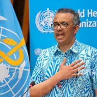 Director de la OMS habla de «brotes verdes de esperanza» en el manejo de la pandemia de covid-19
