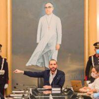 """Bukele contra la Sala Constitucional: """"Si fuera un dictador, los hubiera fusilado  a todos»"""