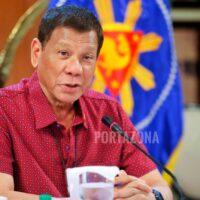 Duterte acepta oferta de Putin de vacuna contra el COVID-19 gratis