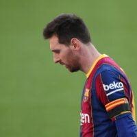 """""""Yo habría vendido a Messi"""": la tajante frase del actual presidente interino del Barcelona"""