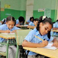 Observatorio Educativo pide al Minerd no ceder presiones por clases presenciales
