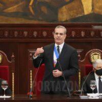 Presidente Abinader propondrá un acuerdo de nación por el agua a una inversión de 8,850 millones de dólares