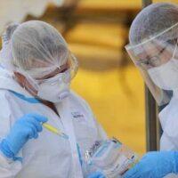 COVID-19 en RD: Dos muertes y 429 nuevos casos en las últimas 24 horas