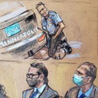 Quién es Derek Chauvin, el ex policía condenado por el asesinato de George Floyd
