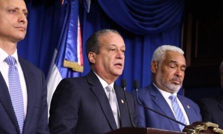 Luis Henry Molina Peña, nuevo presidente SCJ; CNM escoge nueve nuevos jueces