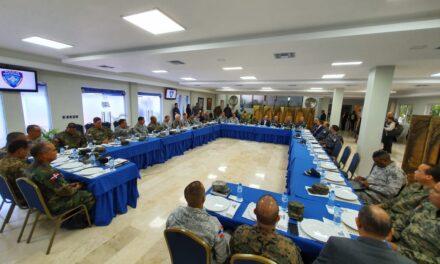 FARD participa en reunión de coordinación de estrategias para el operativo Semana Santa 2019
