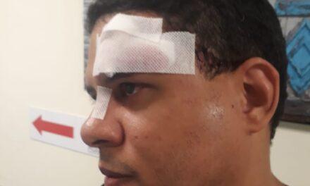 Director del Darío Contreras lamenta incidente donde un médico fue agredido