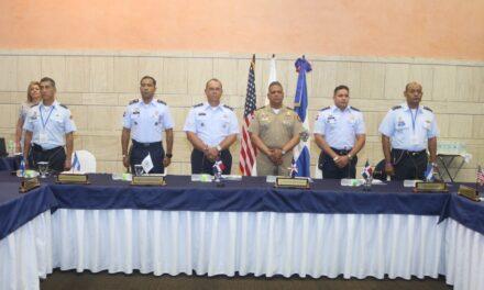 República Dominicana sede de la quincuagésima novena conferencia de planificación (PREPLAN) del Sistema de Cooperación entre las Fuerzas Aéreas Americanas (SICOFAA).
