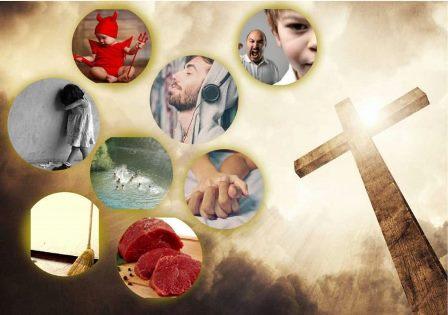 Semana santa: Mitos y verdades
