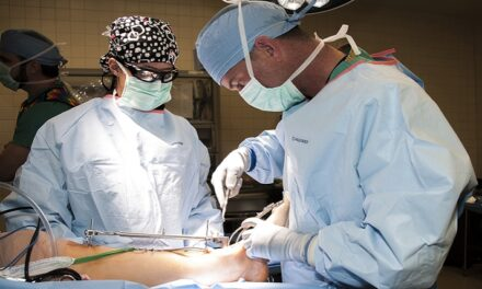 Dr. Steven Baumhauer: Famoso cirujano rompe el silencio, revela cuál es la medicina natural que más se ha ocultado