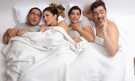 Los Vecinos de Arriba, comedia, regresa el 19 de julio a Bellas Artes