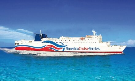 El país recibe en el primer cuatrimestre a 636.578 cruceristas