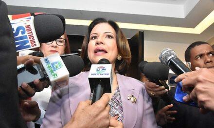 Margarita: Mujeres en el poder son menos corruptas que los hombres