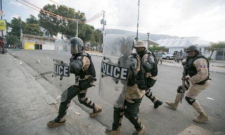 Dos heridos y 2 desaparecidos en ataque armado en Haití al embajador de Chile