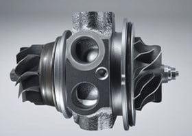 ¿Sabías que el turbo que equipa tu coche es un desarrollo pensado para la aviación?